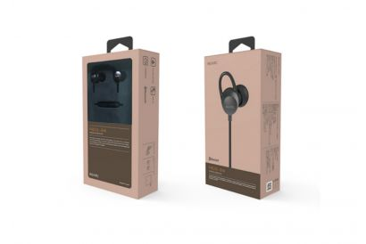 Nuarl NB20C Bluetooth Earphones (1pc)