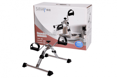 Silver Solutions Pedal Exerciser (1pc)
