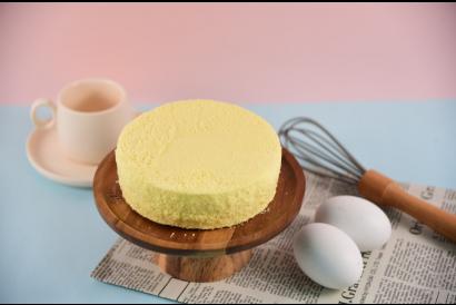 "Luna 5"" Original Cheese Cake (1pc)"