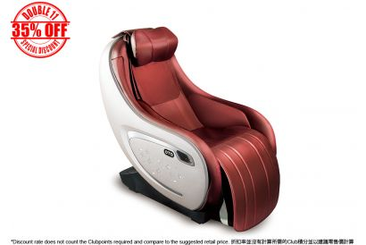 [11.11] OTO ii-zone Star (Crystal Version) Massage Chair (model no.: EQ-09SC) (1pc)