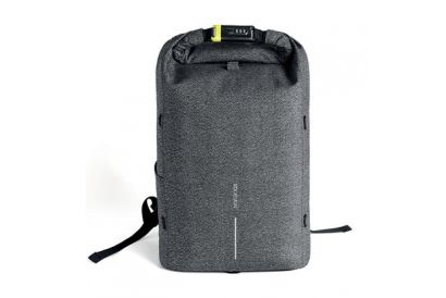 XD Design Bobby Urban Anti Theft Backpack (Grey) (1 pc)