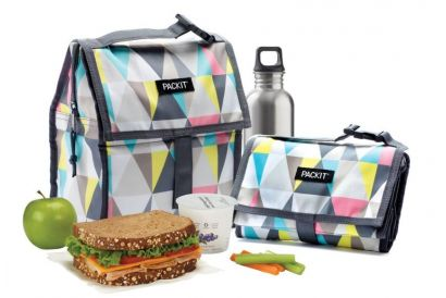 Packit - Freezable Lunch Bag (1pc)