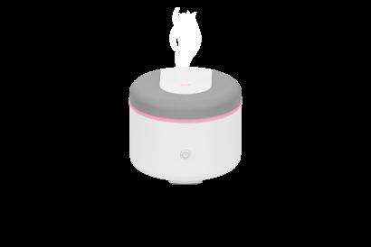 "Smartech ""Aroma Travel"" Mini USB Luminous Aroma Humidifier (N56) (1pc)"