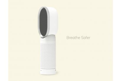 POUT Nose 1 Hepa Filter Airpurifier (1pc)