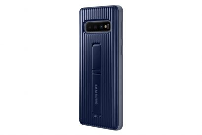 Samsung Galaxy S10 Protective Standing Cover (1 pc)