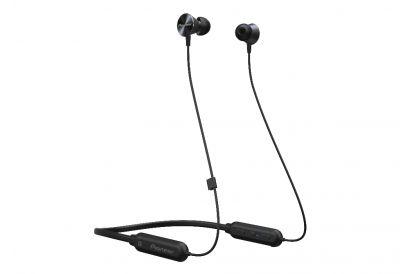 Pioneer QL7 Wireless Bluetooth Headset (Black) (1pc)