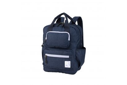 Le Coq Sportif Slim Backpack With Handle (1pc)