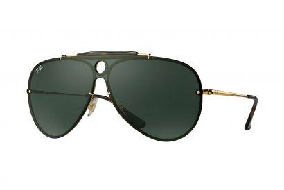 Ray-Ban ARISTA Sunglasses (1pc)