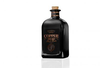 Copperhead Black Batch Gin (1 bottle)