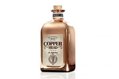 Mr. Copperhead Gin (1 bottle)