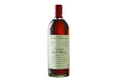 Whisky Michel Couvreur - Overaged Malt Whisky 53% (1 bottle)