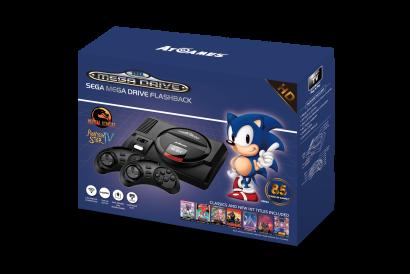SEGA Mega Drive Flashback HD (1pc)