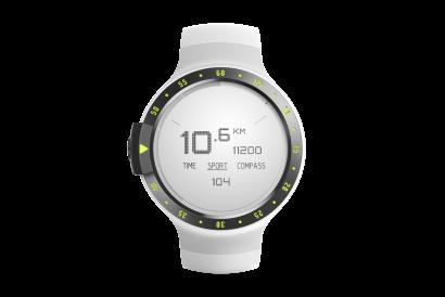 Mobvoi Ticwatch S Smartwatch (1pc)