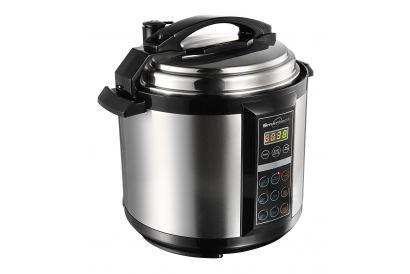 Smartech 6L Intelligent Cooker (SC-2049) (1 pc)