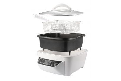 Smartech Intelligent Multi Cooker (SC-2468) (1 pc)