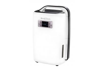 "Smartech ""Smart Fresh"" Ionic Intelligent LED Dehumidifier (SD-1696) (1pc)"