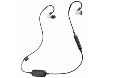 SHURE SE215 Wireless Sound Isolating™ Earphones (1pc)