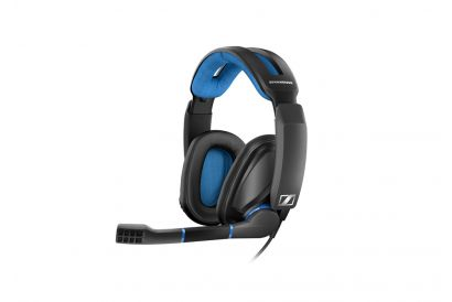 Sennheiser GSP 300 Series Gaming Headsets (1pc)
