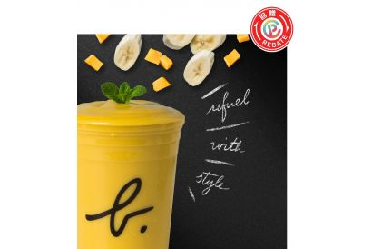 agnès b. CAFÉ Summer Smoothie (choose 1 of 6) (1pc)