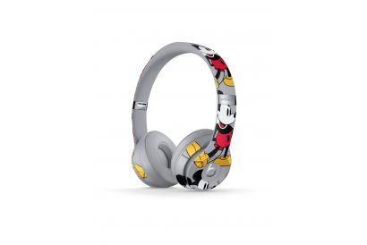 Beats Solo3 Wireless Headphones - Mickey's 90th Anniversary Edition (1 pc)