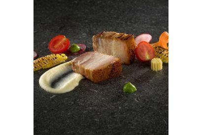 Fast Gourmet - e-voucher of Sous-Vide Dinner for Two (1 pc)