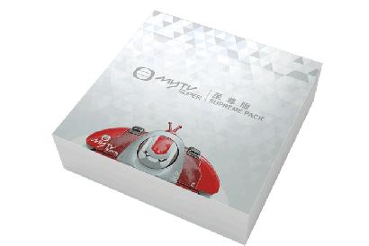 myTV SUPER Box (Supreme Pack) (1pc)