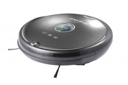 """Smart Navigation Robot"" Intelligent Floor Vacuum Cleaner (SV-1900N) (1 pc)"