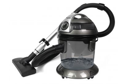 """Smartech """"Mini Comet"""" Variable speed Mini Water Filtration Vacuum Cleaner (SV-8018) (1pc)"""