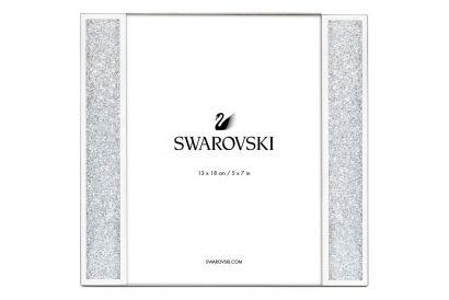 Swarovski Starlet Picture Frame, large (1 pc)