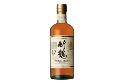 Taketsuru 17 Year Old (With box) (1 bottle)