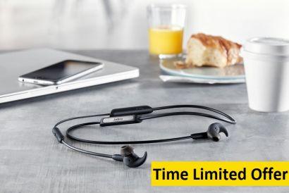 Jabra Elite 45e Wireless Headphone (1pc)