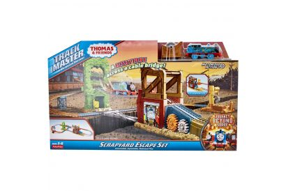 Fisher-Price - Thomas & Friends™ TrackMaster™ Scrapyard Escape Set (1pc)