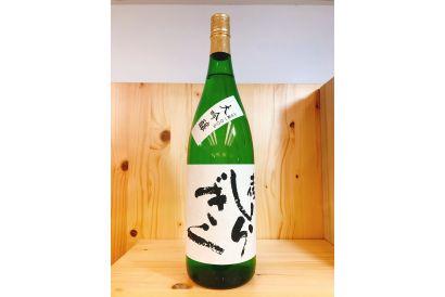 Tosashiragiku Daiginjo 1.8L (1 bottle)