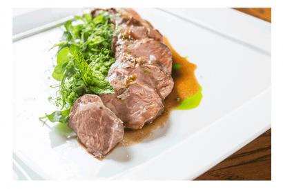 Authentic Italian Cuisine for Two at DiVino Wine Bar & Restaurant