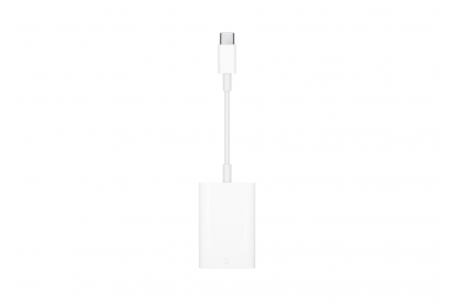 Apple USB-C to SD Card Reader (1 pc)