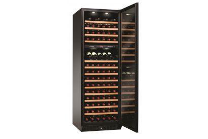 125 Bottles Dual Zone Wine Cellar (1pc)