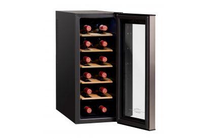 12 Bottles Single Zone Wine Cellar (1pc)