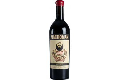 Enoteca  - Casa Rojo Macho Man Monastrell Jumilla 2016 750ml (1 bottle)
