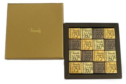 Venchi - Blends Gift Box (1 box) (16pcs)