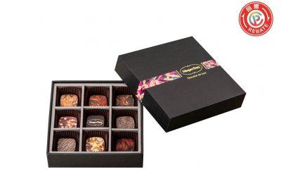 Häagen-Dazs™ Chocolat De Luxe Bon Bon Gift Box 9 pieces Gift Voucher