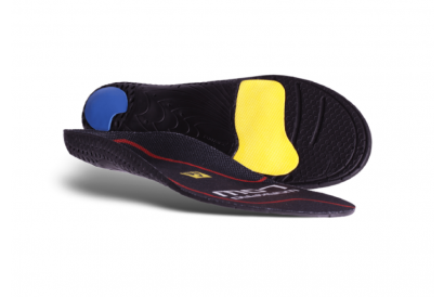 currexSole - WORKPRO High-Performance Support (1 Pair)