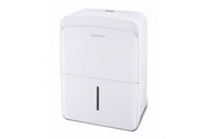 Carrier DC-26DA 26Litres/Day Dehumidifier (1 pc) (Legitimately-Imported Goods)