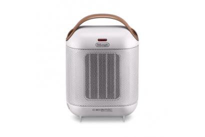 Delonghi HFX30C18 Capsule 1800W Ceramic Heater (1 pc) (Legitimately-Imported Goods)