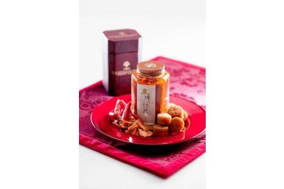 The Kowloon Hotel - Loong Yat Heen's XO Chilli Sauce (180g) (1pc)