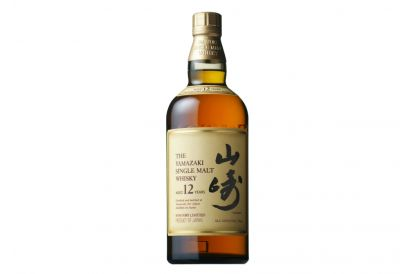 Yamasaki 12 Year Old (With box) (1 bottle)