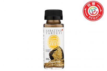 Sabatino - Italian Truffle ZEST (1pc)