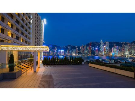 Marco Polo Hong Kong Hotel Package