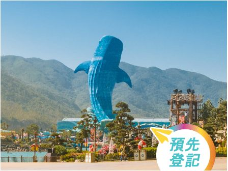 Zhuhai Chimelong Circus Hotel + round trip bus tickets  2 Day 1 Night Package (Require 2 passengers travel together)